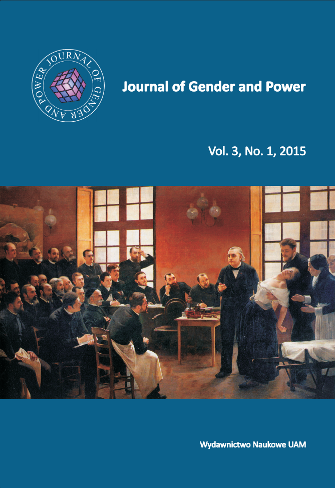 gender and power In a discussion of, among other issues, psychoanalysis, marxism and feminist theories, the structure of gender relations, and working class feminism, connell has produced a major work of synthesis and scholarship which will be of unique value to students and professionals in sociology, politics, women's.